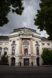 Palais Auersperg in Vienna Royalty Free Stock Photo