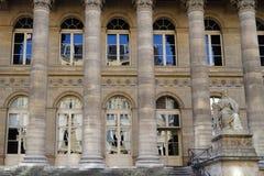 Palais Brongniart Stock Photo