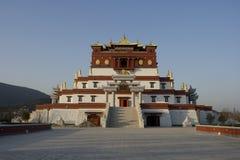 palais chinois Photographie stock