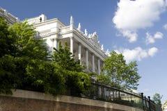 Palais Coburg, Vienna Royalty Free Stock Photography