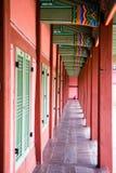 Palais coréen Photos libres de droits