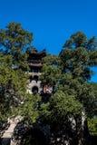 Palais d'été Photos libres de droits