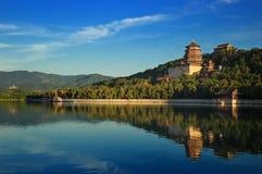 Palais d'été de Pékin, Chine photos libres de droits