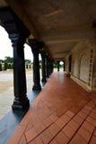 Palais d'été du ` s de sultan de Tipu, Inde Image libre de droits