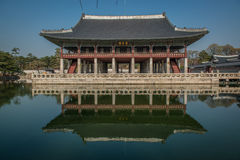 palais d'imperator Image stock
