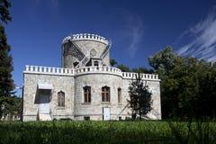 Palais d'Iulia Hasdeu photo libre de droits
