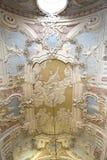 Palais d'Oeiras Image stock