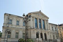 Palais de Правосудие Стоковые Фото