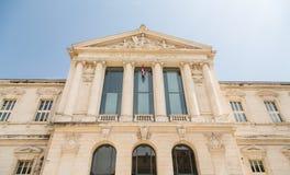 Palais de Правосудие Стоковые Фотографии RF