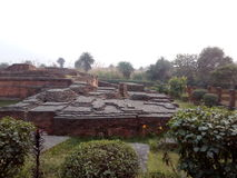 palais de 1400 ans Photo libre de droits