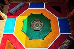 Palais de Bangalore, Inde Photos stock