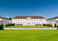 Palais de Bellevue, Berlin Images libres de droits