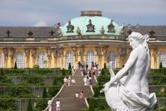Palais de Berlin images stock