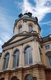 Palais de Charlottenburg, Berlin Images stock