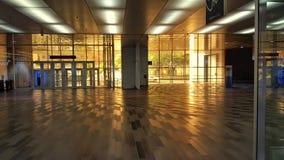 Palais de Congres, Montreal Stockfotografie