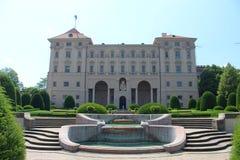 Palais de Czernin Photos stock