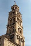Palais de Diocletian Image libre de droits