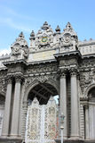 Palais de Dolmabahce Image libre de droits