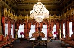 palais de dolmabahce photo stock