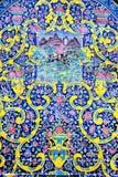 Palais de Golestan à Téhéran photos libres de droits