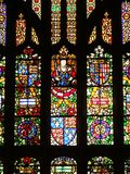 Palais de Hampton Court image stock