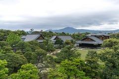 Palais de Honmaru Photographie stock libre de droits