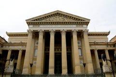 Palais de Justice, Νιμ, Γαλλία Στοκ Εικόνα
