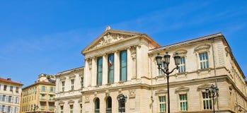 Palais de Justice Royalty Free Stock Image