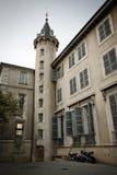 Palais de justice 2 Photo libre de droits