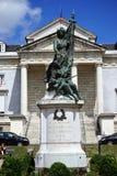 Palais de Justice de Πάου Στοκ φωτογραφία με δικαίωμα ελεύθερης χρήσης