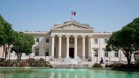 Palais de Justice France - Marseille stock video