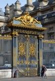 Palais de Justice, Paris Royalty Free Stock Images
