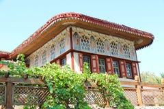 Palais de Khan s photos libres de droits