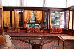 Palais de Khan s photos stock