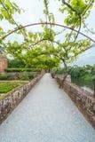Palais de la Berbie in Albi, France. Palais de la Berbie in Albi, Tarn region, Midi Pyrenees, France Royalty Free Stock Images