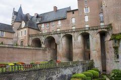 Albi, France Stock Photo