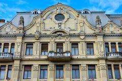 Palais de Lloyd Photos libres de droits