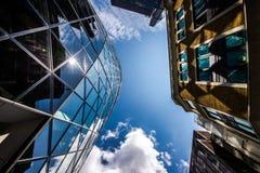 Palais de Londres Photographie stock libre de droits