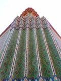Palais de manoir de Vimanmek images stock