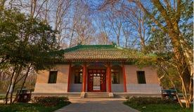 Palais de Meiling Images libres de droits