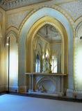 Palais de Monserrate dans Sintra, Portugal Photographie stock libre de droits