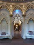 Palais de Monserrate dans Sintra, Portugal Photo stock