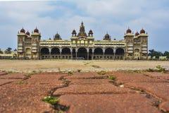 Palais de Mysore, Inde Photo stock