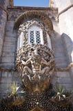 Palais de Pena, Lisbonne, Portugal Photographie stock