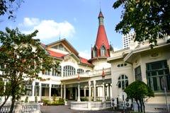 Palais de Phayathai Images libres de droits
