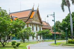 Palais de Sanam Chan, Nakhon Pathom, Thaïlande Image libre de droits