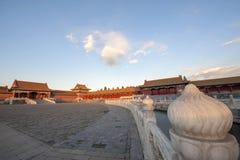 Palais de Taihe photos libres de droits