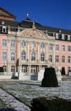 Palais de Trier Images libres de droits