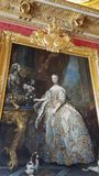 Palais de Versailles Photographie stock