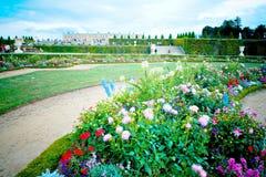 Palais de Versailles Photos libres de droits